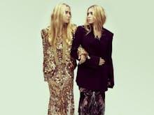How To Dress Like An Olsen Twin