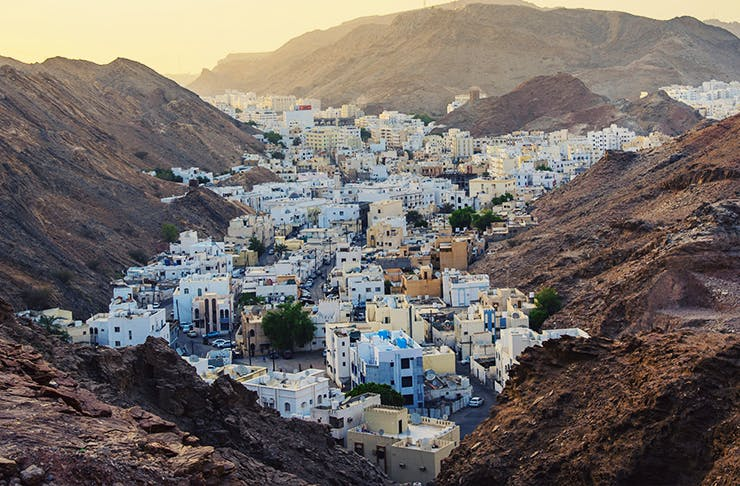 11 Reasons Oman Is The Hottest Destination To Visit Right Now