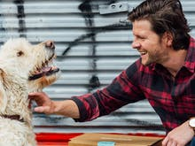 Here's How Mike Halligan Is Changing Australia's Pet Food Industry