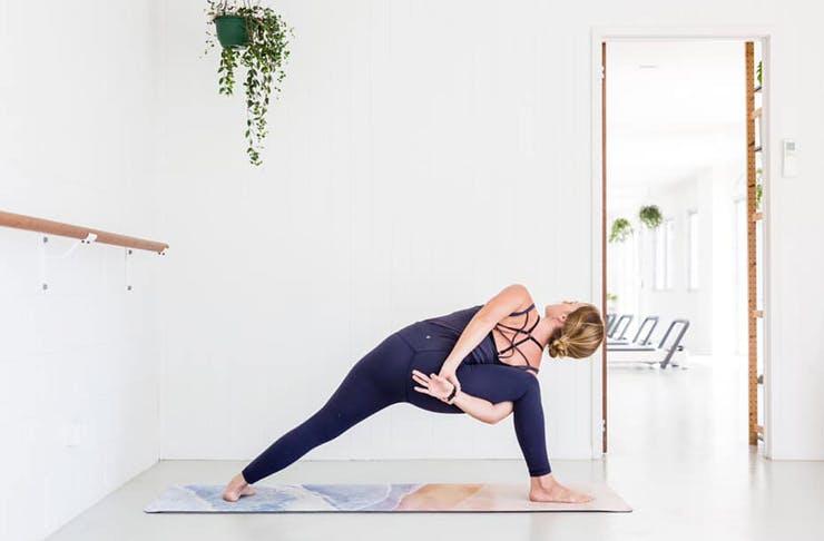 online fitness classes sunshine coast