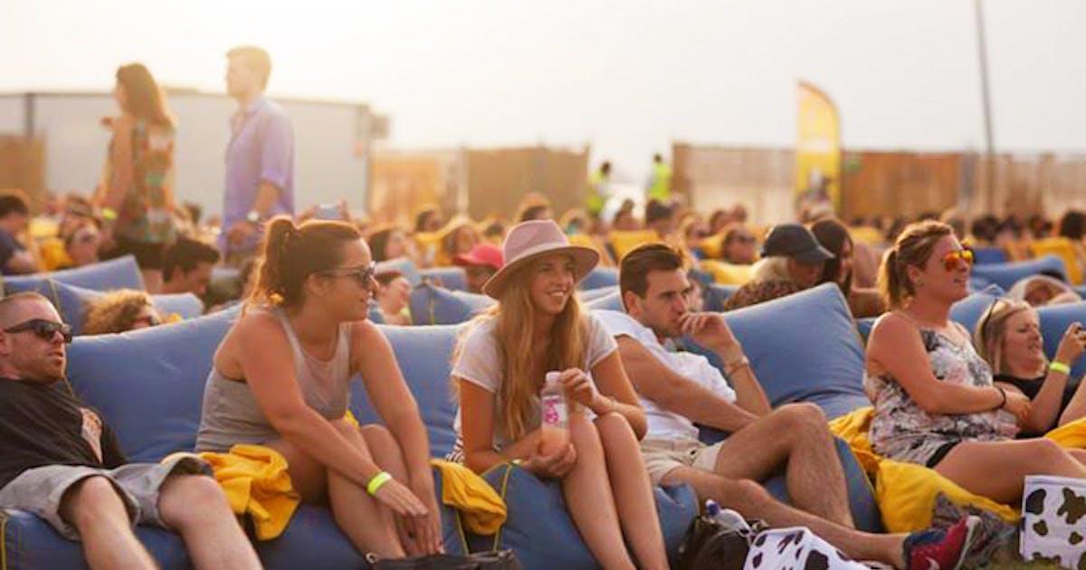 Prime Melbournes Best Open Air Cinemas Melbourne Urban List Beatyapartments Chair Design Images Beatyapartmentscom