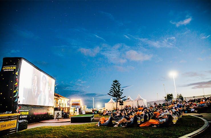 Auckland's Best Outdoor Cinemas