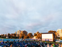 Openair Cinemas Will Kick Off From A Brand New Location This Month
