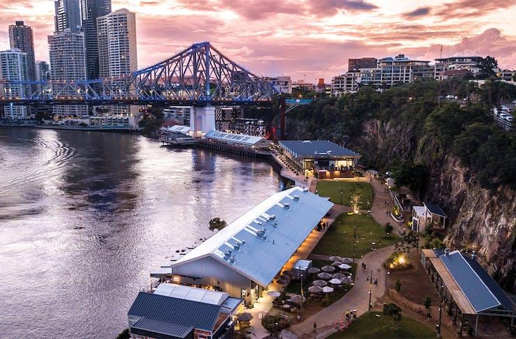 OpenAir Cinemas Brisbane