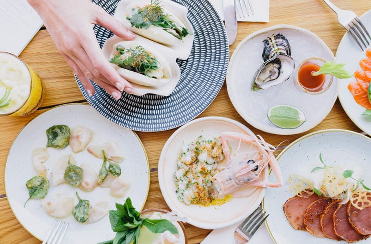 Where To Go For Your Last-Minute Christmas Get Togethers In Sydney