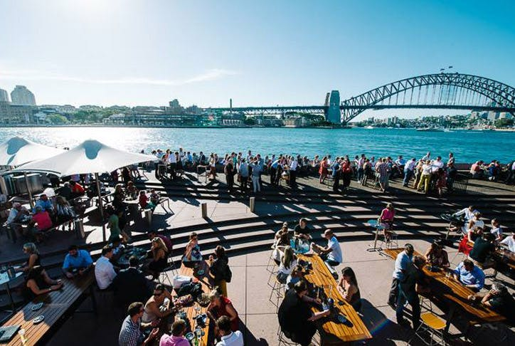 What's Open In Sydney This Australia Day
