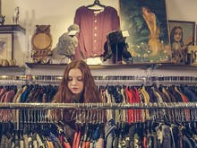 Get Your Rummage On At One Of Christchurch's Best Vintage and Op Shops