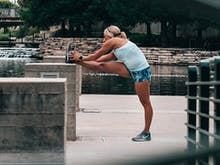 Work Up A Sweat With The Best Outdoor Workouts To Try In Brisbane