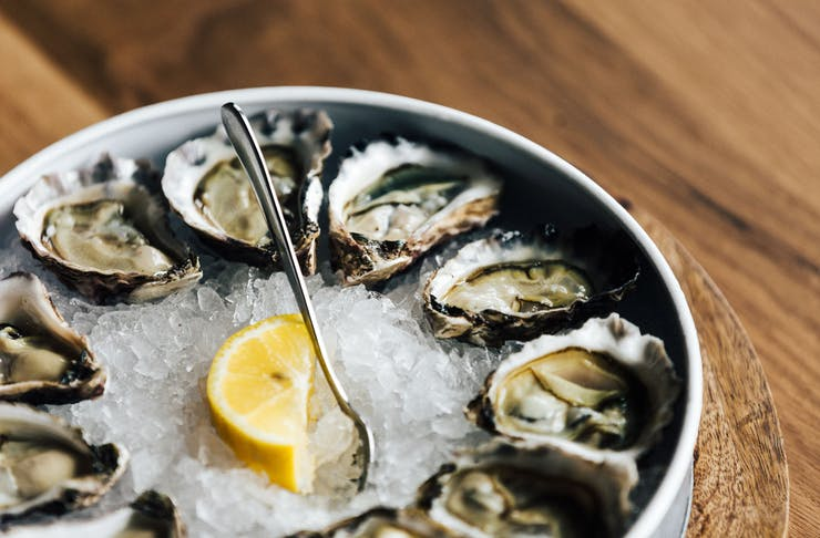 Melbourne's All-You-Can-Eat Oyster Frenzy Makes It's Long-Awaited Return Next Month