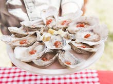 Calling All Seafood Lovers, This Riverside Festival Is Dedicated To Bugs And Oysters