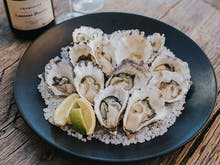 Sink Schooners And Throw Back Oysters At This One-Off Sunday Session