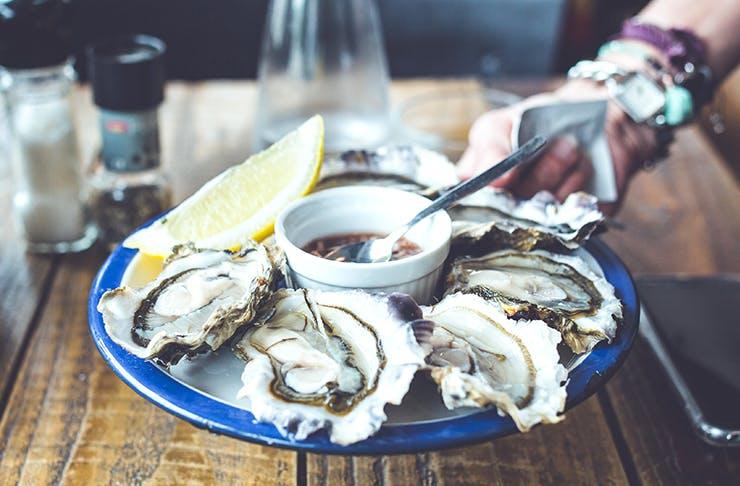 oyster-feast-sydney