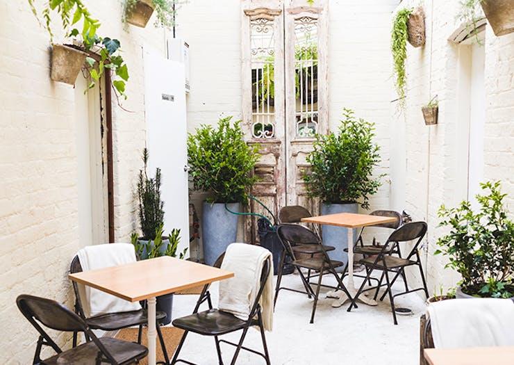 Sydney, Meet OzHarvest's First No-Waste Pop-Up Cafe