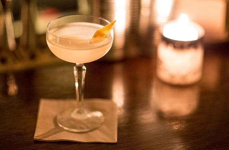 Sydney's Best Hidden Bars
