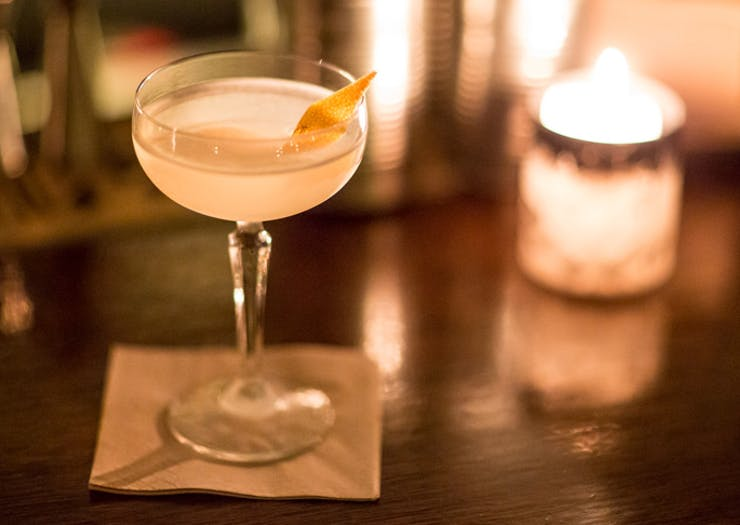 Sydney's Best Hidden Bars