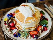 Who's Dishing Up The Best Pancakes On The Sunshine Coast?