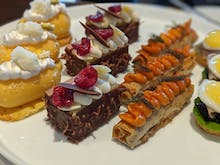 Pinkies Up, An Epic New High Tea Concept Has Just Arrived In Auckland