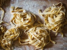 Meet The Melburnian Who Wants To Help You Make Pasta At Home Just Like Nonna