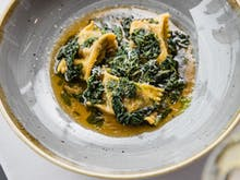 Here's Where You Can Carb Load On A Five-Course Pasta Degustation