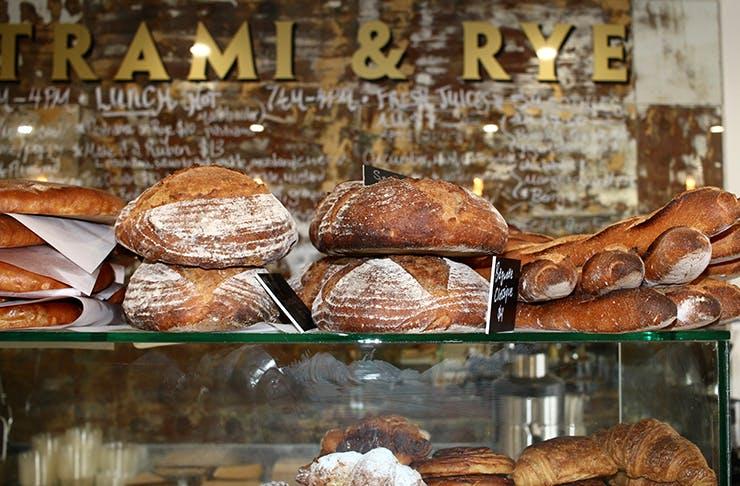 Pastrami & Rye Ellerslie