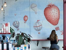 Sprout Roots At Patch Cafe, Your Delightfully Whimsical New North Shore Obsession