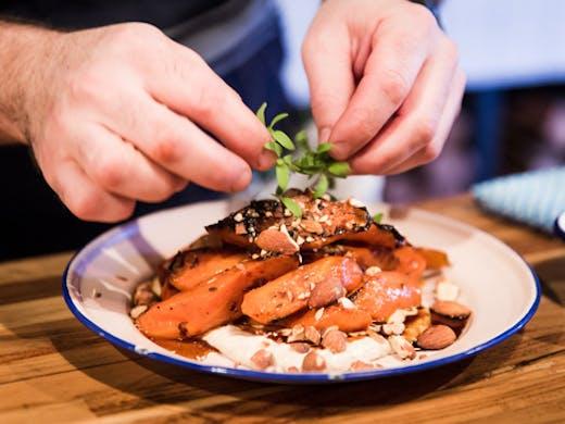 Pazar Food Collective Sydney restaurant