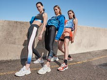Power Up In P.E Nation's Brand New Collection