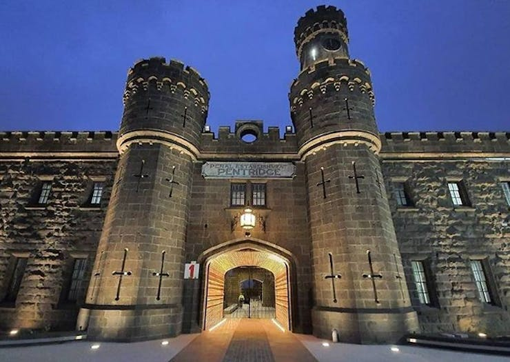 Kick Back At The Luxe New 15-Screen Cinema At The Former Pentridge Prison Site