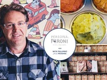 The Genius Behind Messina Gelato Shares His Best Italian Everything