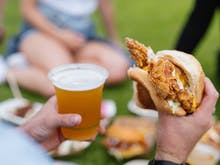 Early Bird Tickets For Perth's First Chicken And Beer Festival Just Dropped