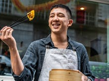 Perth Chilli Fest Kicks Off This Month With Dumpling King Brendan Pang
