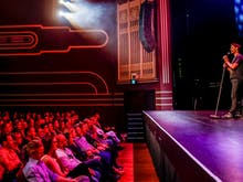 Here's Everything You Need To See At Perth Comedy Festival 2021
