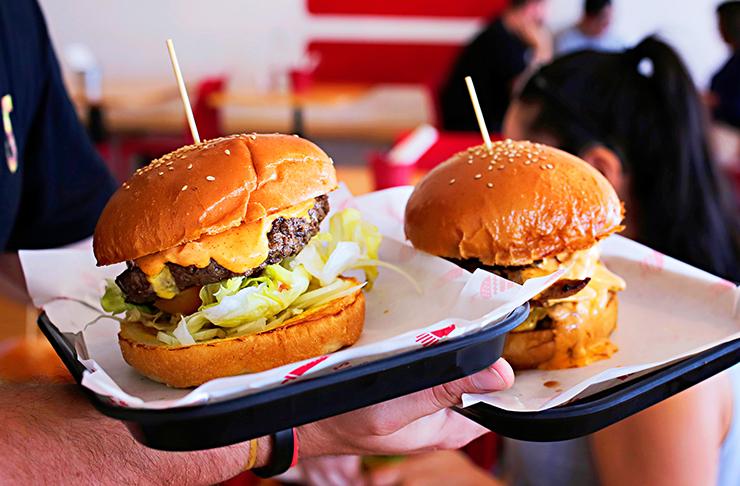 perth's best burgers