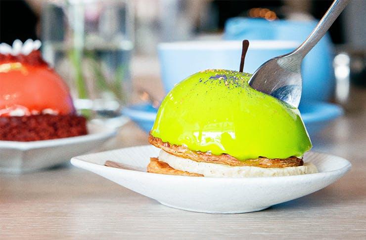 Perth's Best Dessert Cafes