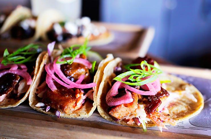Perth's Best Mexican Restaurants