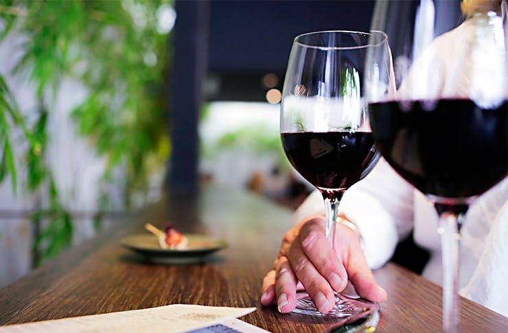 perth's best wine bars