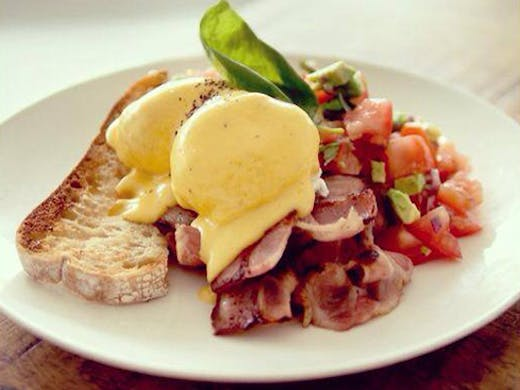 With rustic brunches and flaky pastries, Petit Bocal has brought Sandringham its very own slice of France.