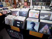 Dig Through The Crates At Melbourne's Best Record Stores