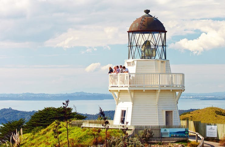 Where To Go Around Auckland For A Digital Detox