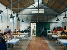 What To Eat In Melbourne's Outer 'Burbs
