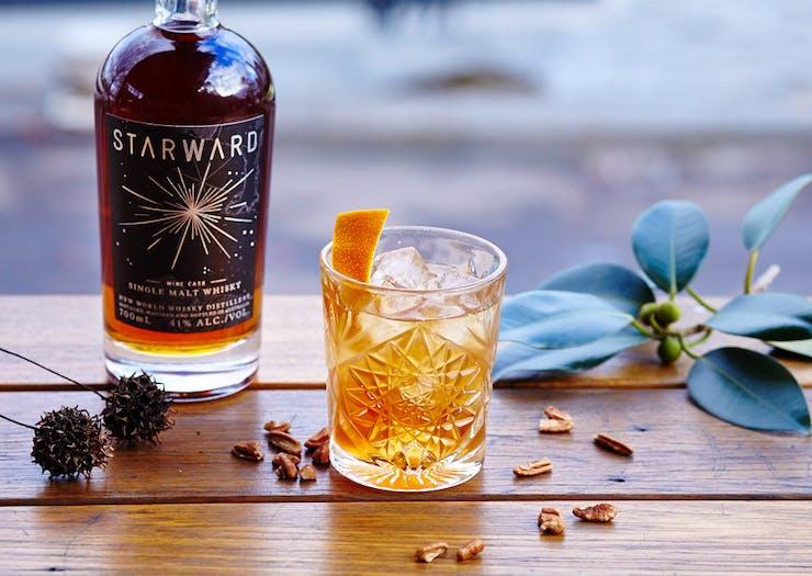 pilgrim bar starward