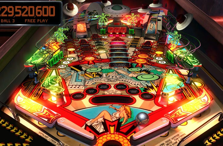 arcade bar, brisbane