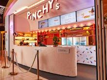 Pinchy's | Emporium