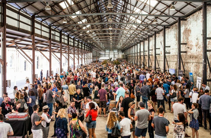 Glass At The Ready! Our Fave Pinot Festival Is Back