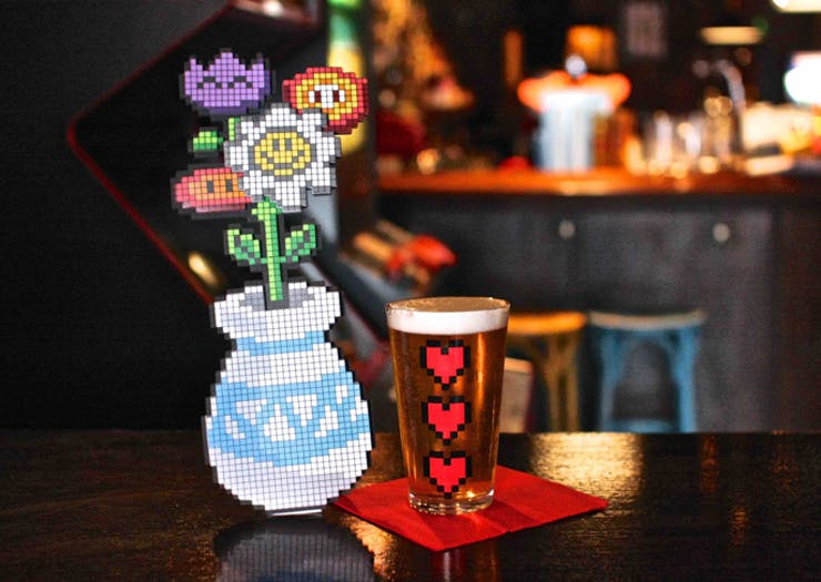 melbournes best arcade bars