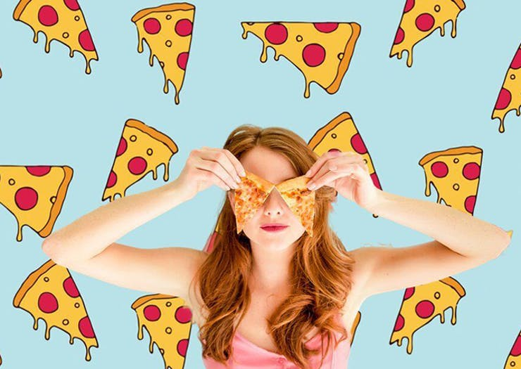 A Pizza Museum Is Open And We Can't Even