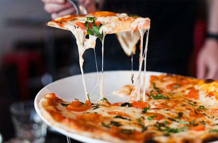 best pizza in Sydney