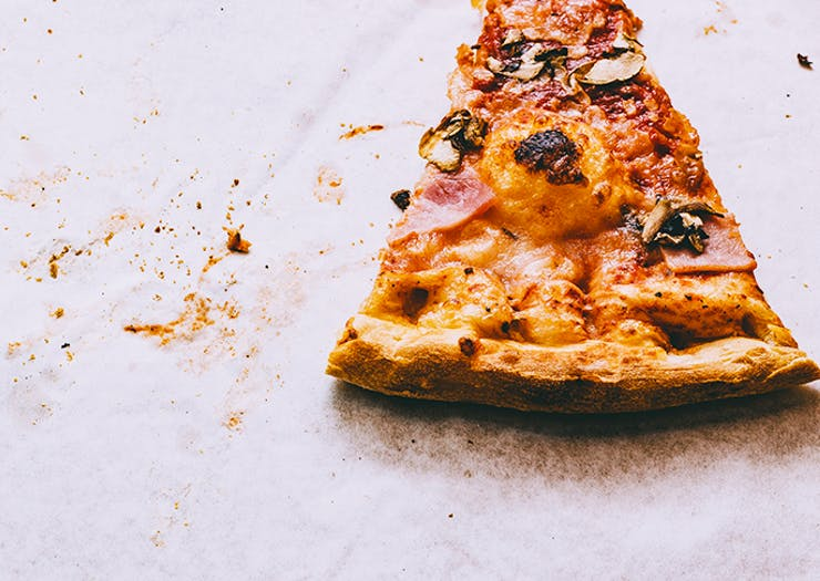 PSA: This Valley Icon Is Doing $1 Pizza Slices Tonight