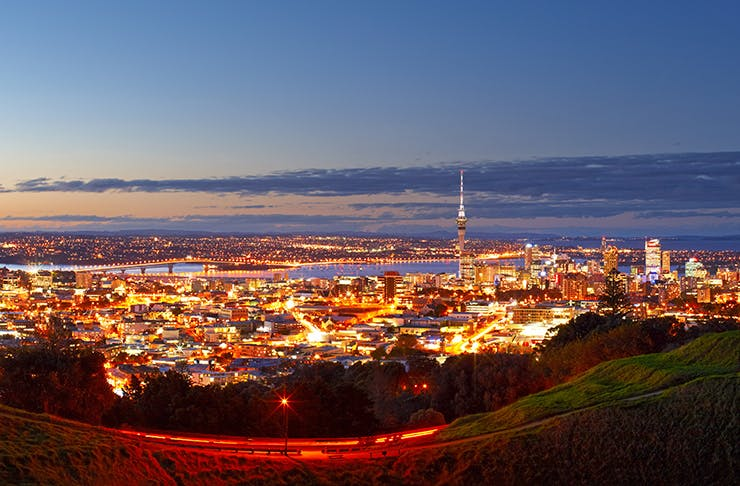 The 10 Best Places To Visit In Auckland