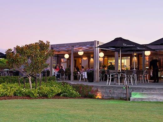 Plume Restaurant Matakana